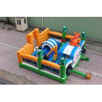 Wholesale Happy winter inflatable playground for sale from china suppliers