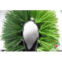 Wholesale Heavy Traffic Resistance Light Green Soccer Field Grass / Football Synthetic Turf from china suppliers