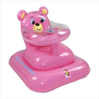 Wholesale 0.3mm PVC Inflatable Sofa Chair Infant Seats ,Soft Bear Chairs from china suppliers