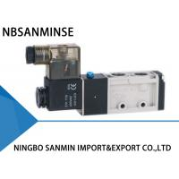 Wholesale Internal Pilot Pneumatic Solenoid Valve from china suppliers