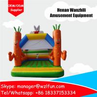 Wholesale inflatable bounce house-inflatable castle playhouse-inflatable air castle-jumping castles with prices from china suppliers