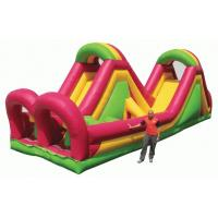 Wholesale 10mL Inflatable Obstacle from china suppliers