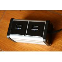 Buy cheap Universal Desktop USB Charging Station 2 Port Rapid Charging For Mobile Phone from wholesalers
