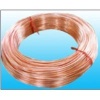 Wholesale Copper Coated Bundy Tubes 6 mm X 0.65 mm  For Evaporators from china suppliers