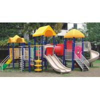 Wholesale Outdoor playground equipment NS-A123-2 from china suppliers