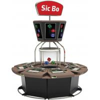 Wholesale 8 Players Electronic Video Slot Machines Roulette Game Machine Mystery Jackpot System from china suppliers