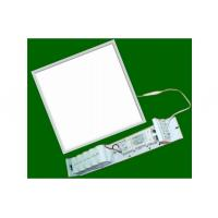 Rechargeable led emergency lights for buildings , battery powered led panel Light