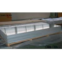 China Mill Finish Color Alloy 1050 Temper O Aluminium Sheets With 1250mm Width / Custom Sheeting Products on sale