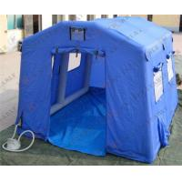Wholesale KKT-G41 Custom Outdoor Inflatable Tent / Inflatable Tent For Outdoor Activities / Advertising Inflatable Tent from china suppliers