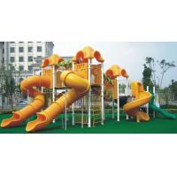 Wholesale Outdoor playground equipment NS-A125-2 from china suppliers