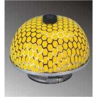 Wholesale Yellow Racing Car Activated Carbon Air Filter High - Flow , 1 Year Warranty from china suppliers