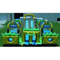 Wholesale obstacle/outdoor games from china suppliers