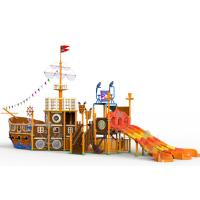 Wholesale 9M Height Rustproof Water Playground Equipment For Holiday Resorts from china suppliers
