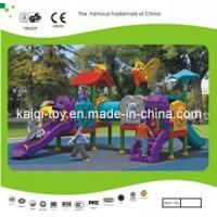 Wholesale General Series Outdoor Playground Equipment (KQ10159A) from china suppliers
