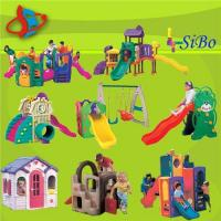 Wholesale GMTL kis playground equipment from china suppliers