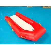 Wholesale EN15649 Waterproof Inflatable Rafting Boat / Inflatable Rescue Boat from china suppliers