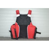 Wholesale Solas Approved Nylon Watersport Life Jackets For Kids And Adults from china suppliers