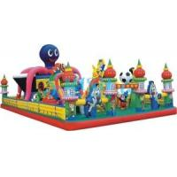 Wholesale Cartoon Inflatable Jumping Castle from china suppliers