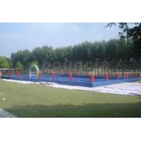Wholesale Inflatable Water Pool (IP37) from china suppliers