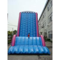 Wholesale inflatable climbing/inflatable climb from china suppliers