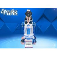 Wholesale Free Fall 9D VR Simulator Virtual Reality Headset Video Game Platform from china suppliers