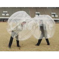 Wholesale Cheap Price Body Zorb Ball, Inflatable Bumper Ball for Sale from china suppliers