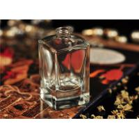 Wholesale Travel Square Glass Perfume Bottles Antique With Personal Care from china suppliers