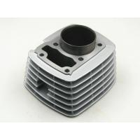 Wholesale Aluminum Motorcycle Cylinder Block 125cc Customized For Honda Engine Cb125 from china suppliers