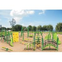 Wholesale Popular Outdoor Playground Equipment (TY-09601) from china suppliers