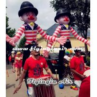 Wholesale 3m Height Lovely Inflatable Puppets for Large Concerts and Acting Events from china suppliers