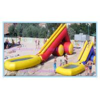 Wholesale Inflatbale Watertoy: Hot Selling Funny Inflatable Slide (CY-M2135) from china suppliers