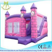 Wholesale Hansel big jumpers for sale,water park games,kids inflatable jumpers best price from china suppliers