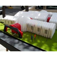 China Temporary Shelter Coronavirus Emergency Tent Mobile Hospital Inflatable on sale