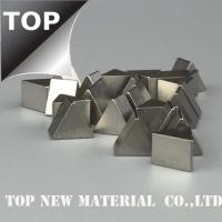 Wholesale Cobalt Chrom Alloy Stellite Stellite Saw Tips Powder Metallurgy Processing from china suppliers