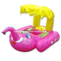Wholesale Inflatable Float,Happy Elephant Baby Pool Float (FG-IF-005) from china suppliers