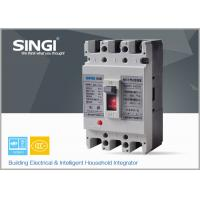 Wholesale Residential Electric Moulded Case Circuit Breaker with overcurrent protection from china suppliers