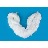 Wholesale New Product Staple Fiber Bright / Semi Dull 100 Percent Spun Polyester Yarn 42s/2 45s/2 from china suppliers