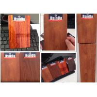 Wholesale Eco Friendly Wood Grain Powder Coating Energy Saving High Temperature Resistance from china suppliers