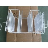 Buy cheap Wire Tube bundy Material For Fridge With Powder Coating Meet The European A + A from wholesalers