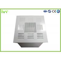 Wholesale Smooth Operation Air Hepa Diffuser Long Lifetime With Adjustable Dampers from china suppliers