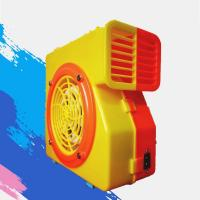 Children'S Play Facilities Small Air Blower , Small Electric Blower Fan