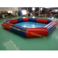 Wholesale kids small inflatable swimming pool from china suppliers