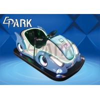Wholesale Adventure Island Country fair hot sale bumper car with 4 pcs battery remote operated amusement park ride from china suppliers