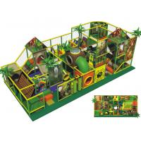 Wholesale AP-03 inflatable fun city from china suppliers