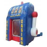Wholesale inflatable Money Machine from china suppliers