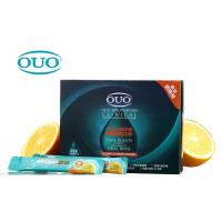 Wholesale Portable Mouthwash In Sachet For Hotel Travel Teeth Whitening Propolis Oral Rinse from china suppliers