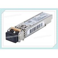 Wholesale 1000BASE-SX SFP GBIC Optical Transceiver Module With DOM Cisco GLC-SX-MMD from china suppliers