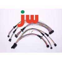 Wholesale Household Low Smoke Low Halogen Cable , 300V 10A Fire Rated Electrical Cable from china suppliers