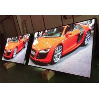 Quality Front Access Full Color LED Signs High Brightness P4 Outdoor LED Display for sale