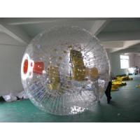 Wholesale Quality inflatable zorb ball price from china suppliers